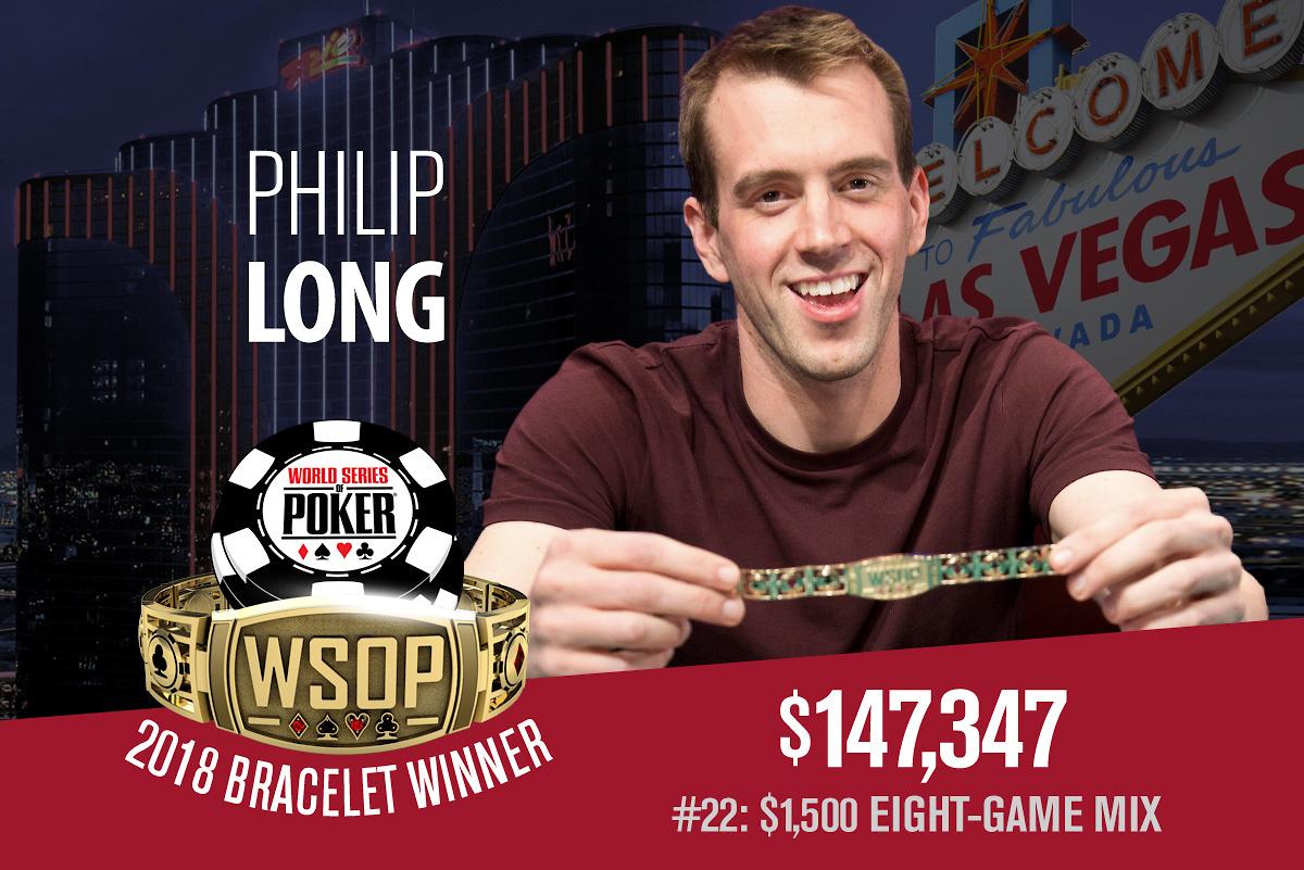 Doyle Brunson, WSOP