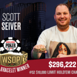 Scott Seiver