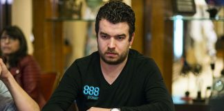 Chris 'moorman1' Moorman