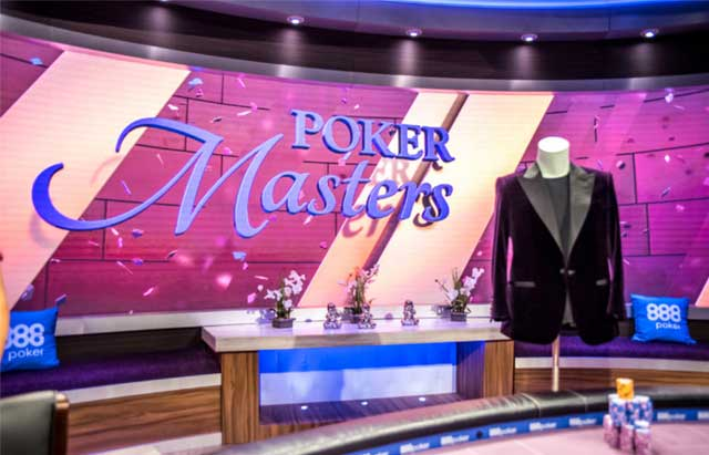 Poker Masters Returns With Expanded Schedule, Short Deck