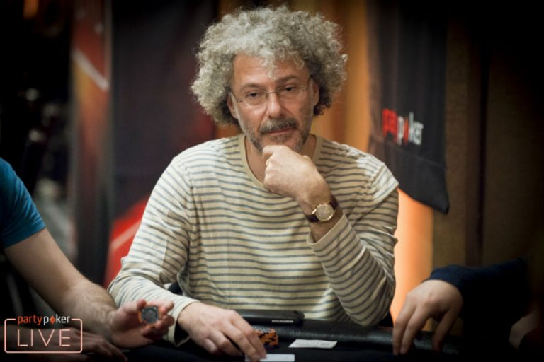 Bruno Fitoussi Announced as new partypoker Ambassador