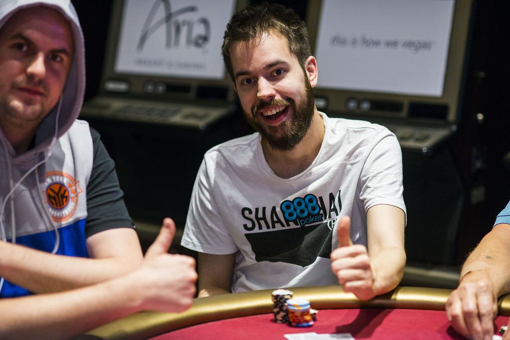 Dominik Nitsche Gave Poker ...