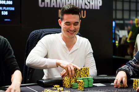 partypokerLIVE: Aymon Hata Wins Sochi ₽3 Million Triton Poker High Roller