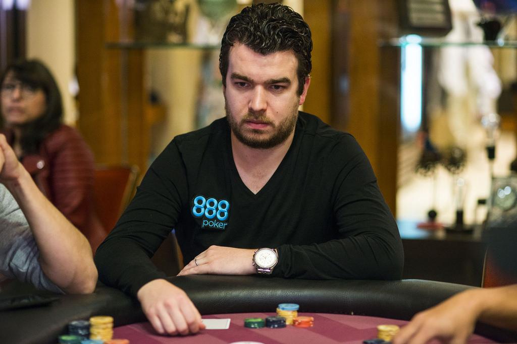 Dan moorman poker card gambling movies