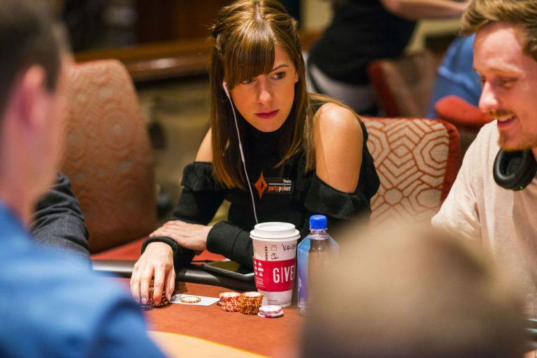 POWERFEST: Kristen Bicknell Wins PKO Title for $22K