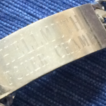 Hellmuth Family Bracelet
