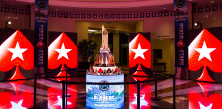 2019 PokerStars Caribbean Adventure