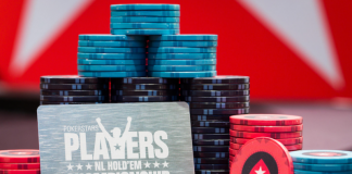 PokerStars Players NL Hold'em Championship