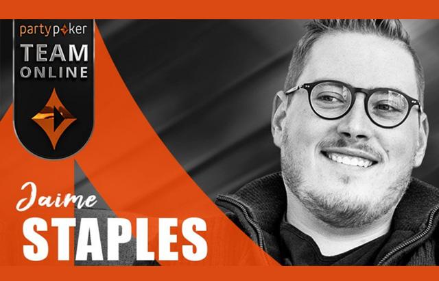Twitch Poker Pioneer Jaime Staples Joining partypoker's Team