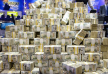 WSOP Money