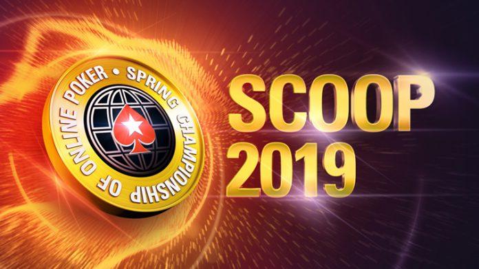 2019 PokerStars SCOOP