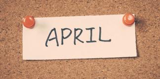 PocketFives April