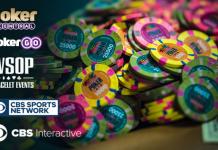 PokerGO and CBS announce WSOP streaming partnership