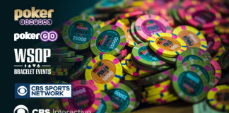 PokerGO and CBS announce WSOP streaming partnership