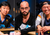 Rui Cao, Bryn Kenney, and Paul Phua