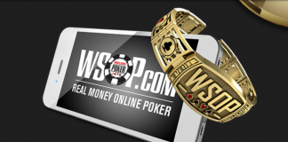 WSOP.com Online Bracelet Events