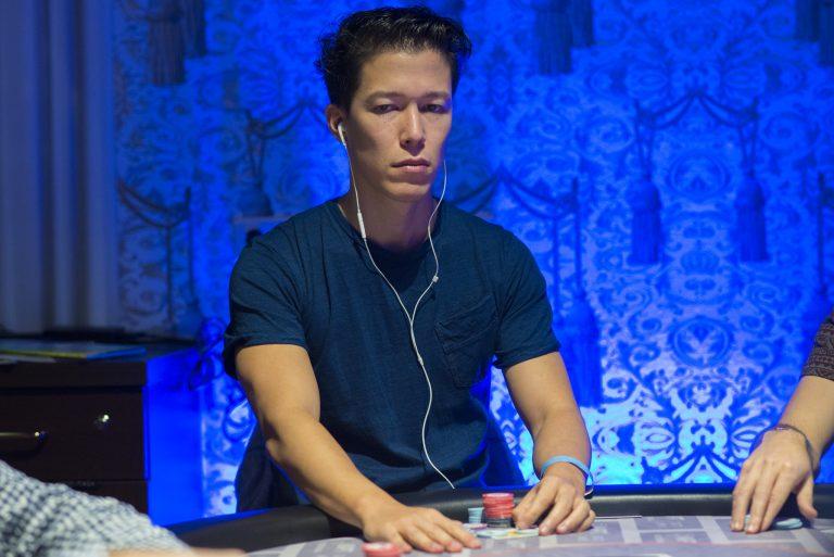 SUNDAY MAJORS: Thomas Muehloecker Wins PokerStars High Roller