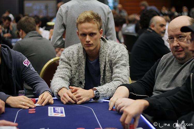 SUNDAY MAJORS: Johannes Korsar Beats 'lena900' for High Roller Win