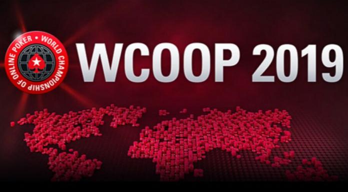2019 PokerStars WCOOP