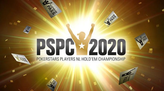 PokerStars PSPC 2020