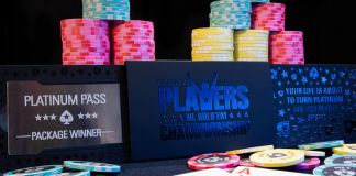 PokerStars Platinum Pass