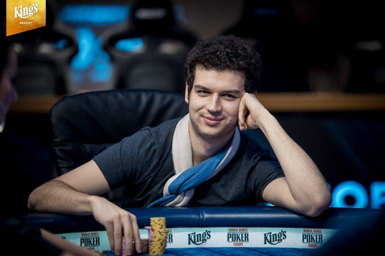 SUNDAY MAJORS: Michael 'Imluckbox' Addamo Takes Down PokerStars SHR