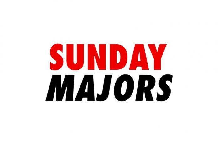 Sunday Majors