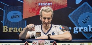 Bertrand 'ElkY' Grospellier wins 2019 WSOP Europe Colossus