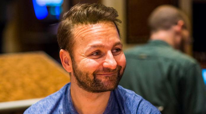Daniel Negreanu wins 2019 WSOP Player of the Year