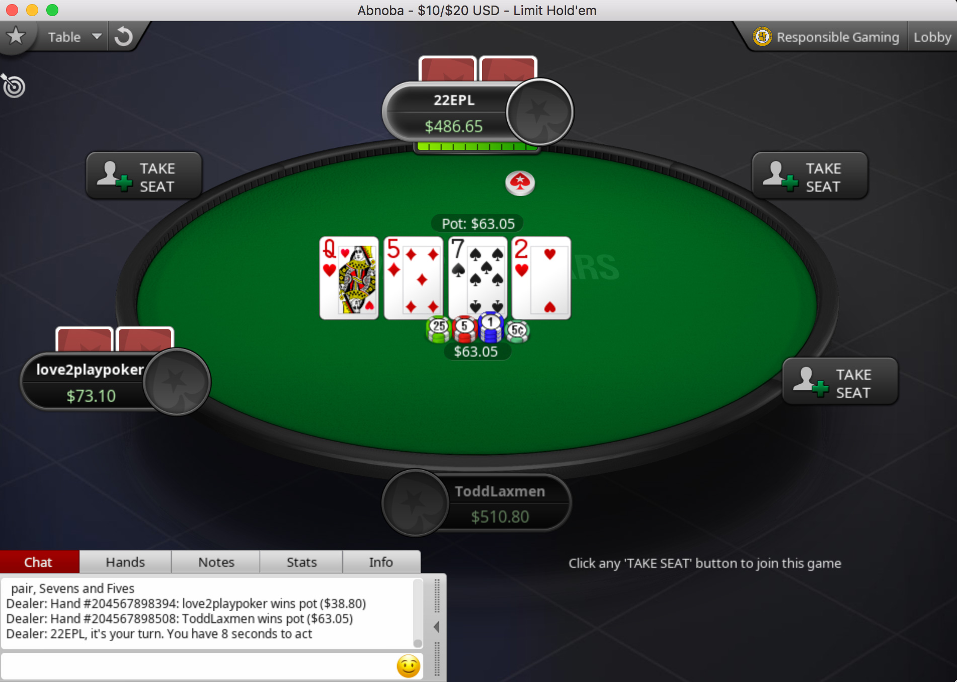 Pa Online Poker Update