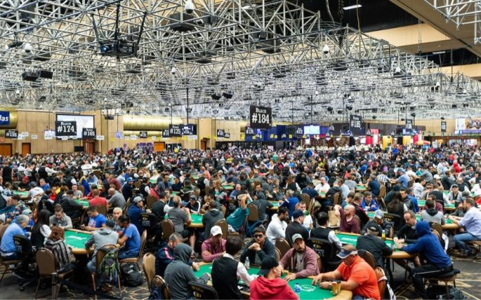 2020 WSOP Value Events