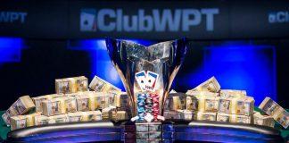 ClubWPT $1,000,000 Bonus