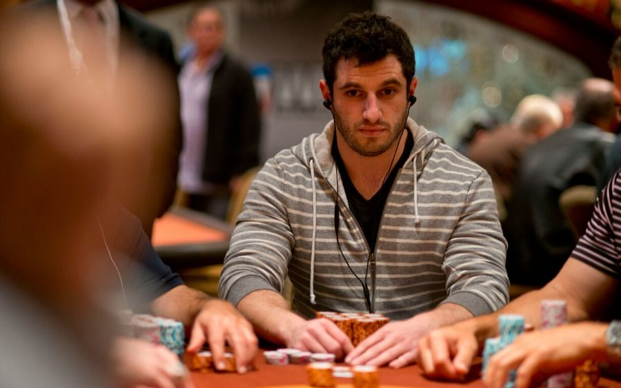 Phil Galfond Ready To Battle In Galfond Challenges Pocketfives