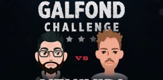 Phil Galfond and 'VeniVidi1993' Battle in the First Galfond Challenge Match