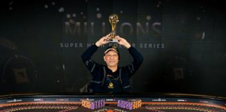Paul Phua wins MILLIONS Super High Roller Sochi $100,000 NL