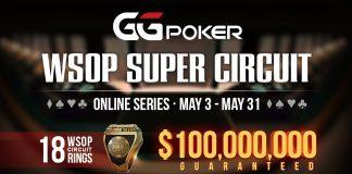 GGPoker WSOP Super Circuit