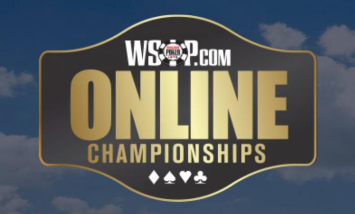 WSOP.com Spring Online Championships