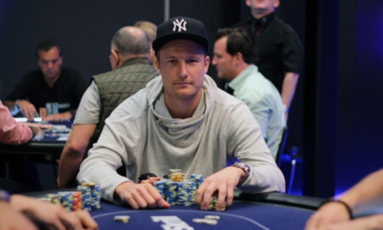 WPT Online: Jeppsson Leads Championship Final Table