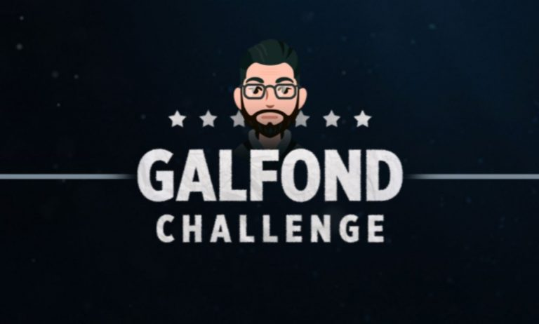 Galfond Challenge: Galfond Holds Six-Figure Lead After 10,000 Hands