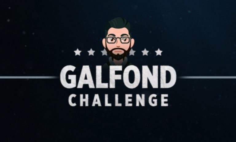 Galfond Challenge: Galfond Strikes for €165,417 Win