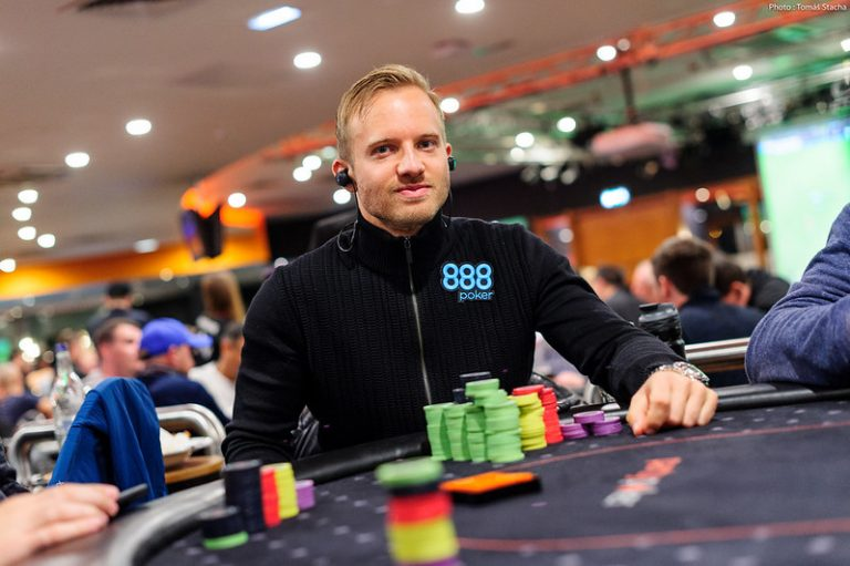 Martin Jacobson: London Lockdown, Letting Loose And Grinding Online