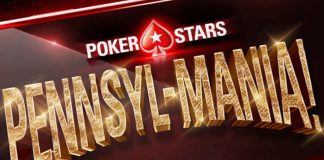 PokerStars PA Pennsyl-MANIA