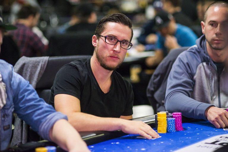WSOP: Canadian Daniel Dvoress Wins $1,500 Millionaire Maker