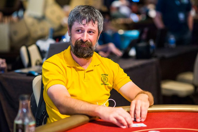 USA SUNDAY MAJORS: Justin Young Takes Down WSOP.com $100K Sunday
