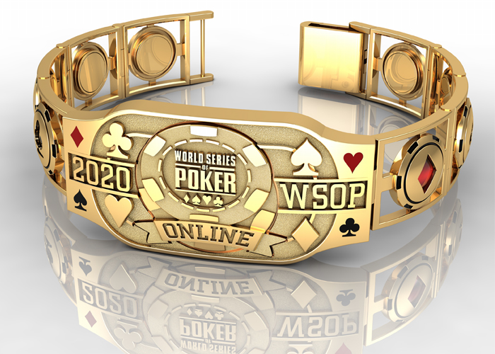 Planning Ahead Is +EV For The 2020 WSOP
