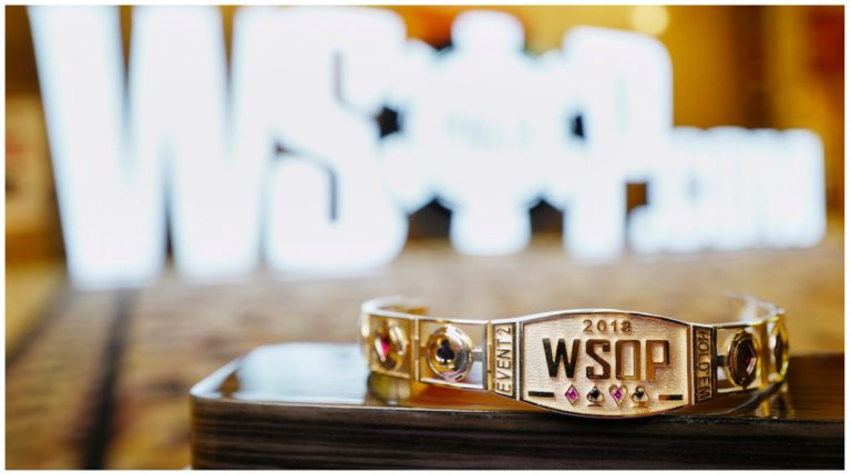 2020 WSOP Expanding On History of Online Bracelet Events