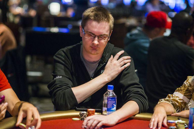 WSOP: Kevin 'TheRealKG' Gerhart Wins Event #20 for Bracelet #2