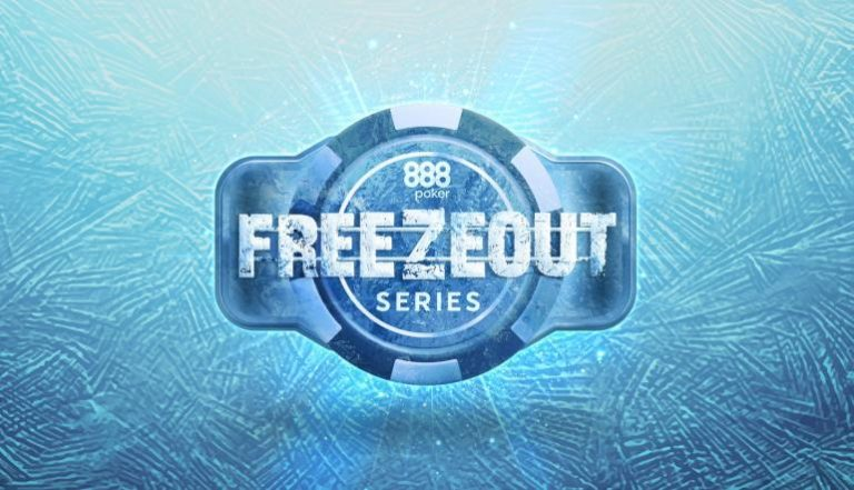 888poker Steps Into Summer Fray with Freezeout Series