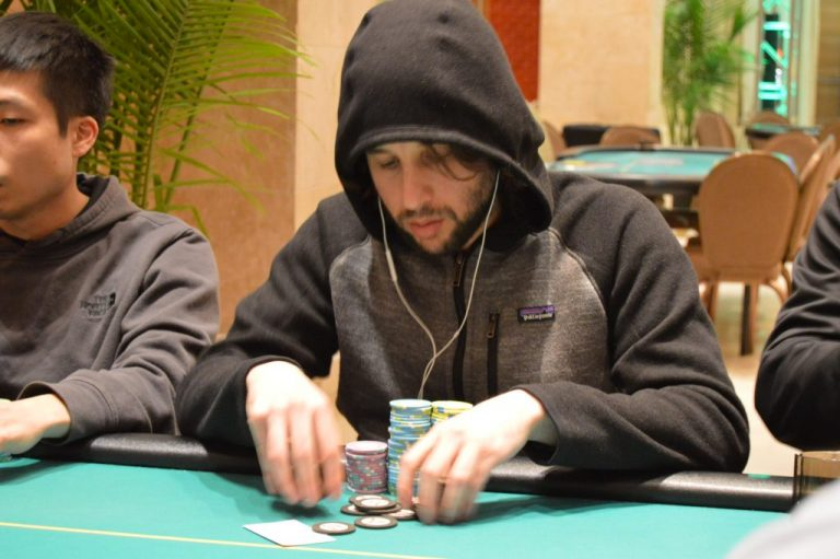 USA SUNDAY MAJORS: Joshua 'emoveganguy' Steiner Wins WSOP.com $100K