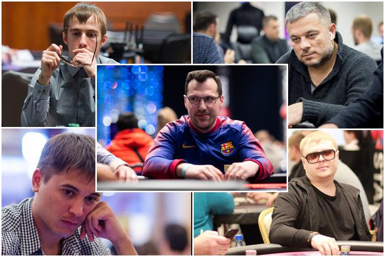 WSOP 2020: Martirosyan, Troyanovskiy On The Ready For Russia